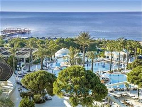 Limak Atlantis Resort