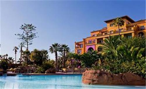 Europe Villa Cortes