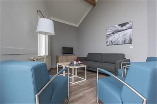Hof Domburg Comfort 7K