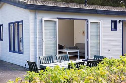 Kustpark Egmond aan Zee Chalet 6B