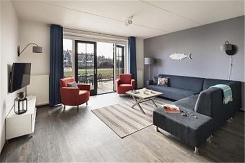 Marinapark Volendam VO7A Comfort