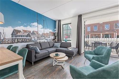 Marinapark Volendam VO6 Comfort