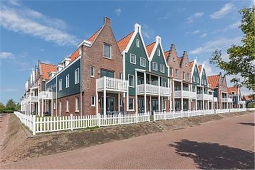 Marinapark Volendam VO7B Comfort