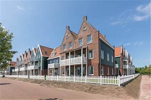 Marinapark Volendam VO5B Comfort