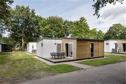 Vakantiepark Kijkduin Comfort 6B