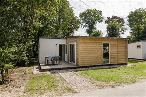 Vakantiepark Kijkduin Comfort 4