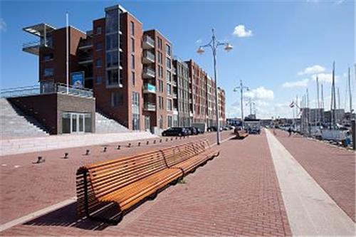 Nautisch Centrum Scheveningen SV3
