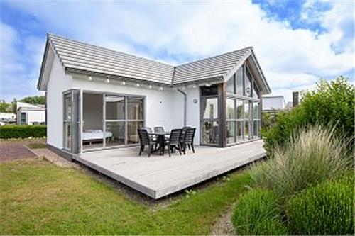 Strandpark Duynhille Bungalow 6A
