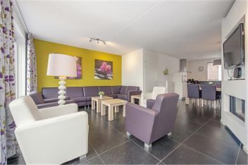 Resort Arcen Comfort familievilla 10