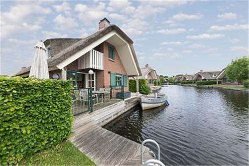 Waterpark Belterwiede Gaarde 6