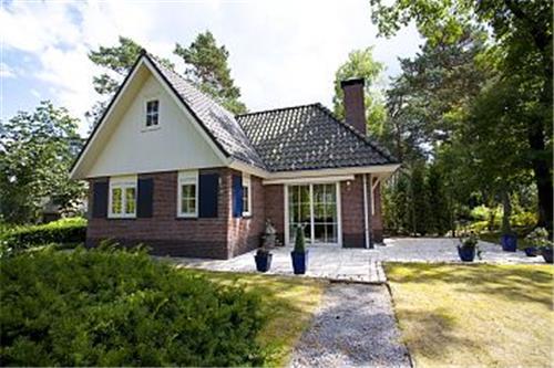 Droompark Beekbergen Gezinsvilla Plus (H6)
