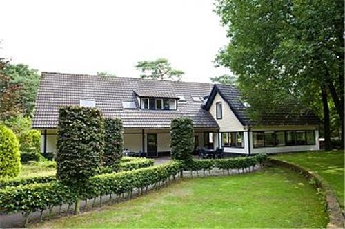 Droompark Beekbergen Familievilla (GB12)