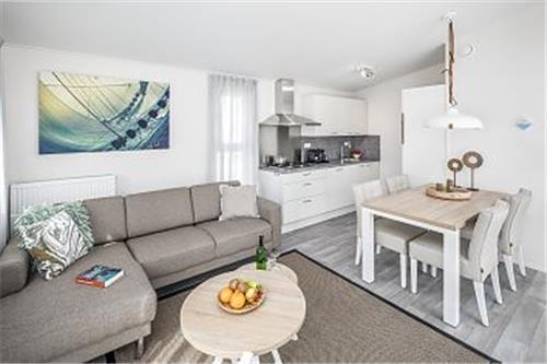 Beach Resort Nieuwvliet-Bad L4A Comfort