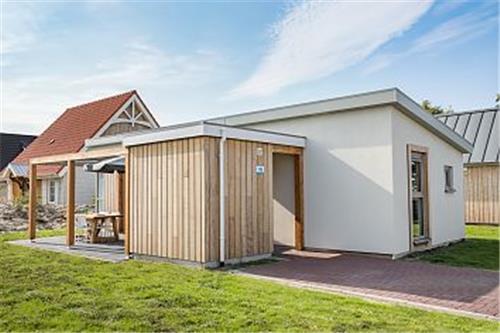 Beach Resort Nieuwvliet-Bad L6A Comfort