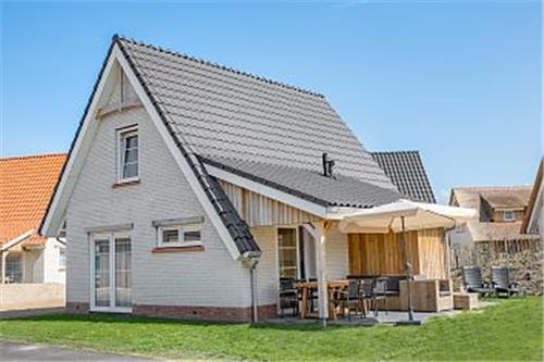 Beach Resort Nieuwvliet-Bad V6A Luxe
