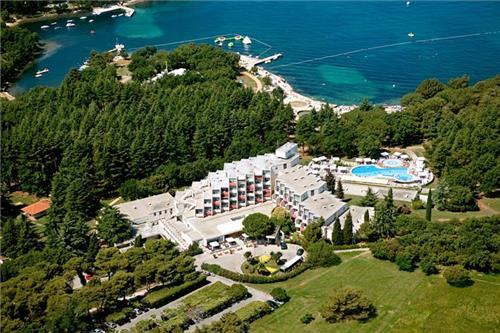 Rubin Sunny Hotel Valamar