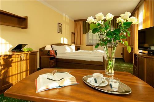 Wellness Hotel Windsor