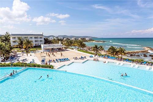 Hotel Grand Palladium Jamaica Resort