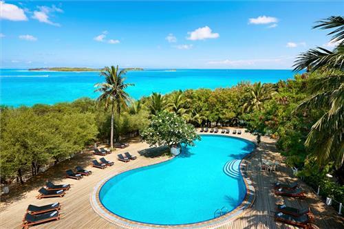 Hotel Cinnamon Dhonveli Maldives