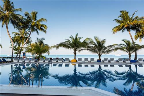 Hotel Meeru Island Resort & Spa