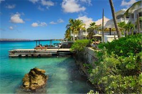 Belmar Bonaire Oceanfront
