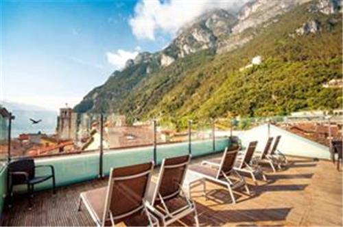 Blu Antico Borgo