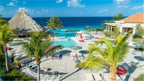 Oasis Coral Estate Beach Dive en Wellness Resort