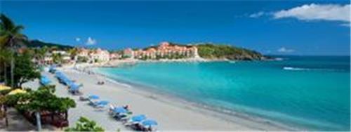 Divi Little Bay Beach Hotel en Casino