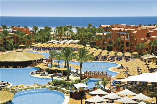 Hotel Tui Magic Life Sharm el Sheikh