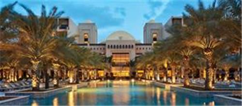 Hilton Ras Al Khaimah Resort en Spa