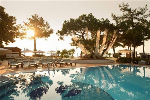 Hotel Robinson Club Camyuva
