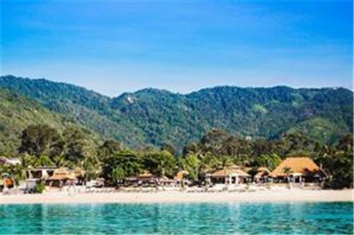 Pavilion Samui Villas en Resort