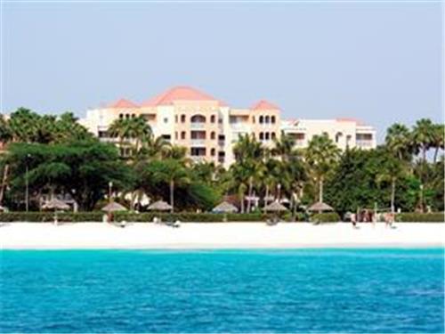 Divi Village Golf en Beach Resort