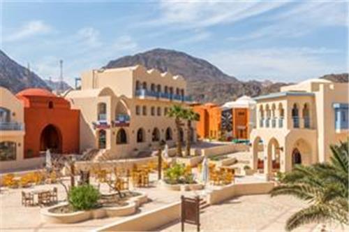 El Wekala Resort Taba Heights
