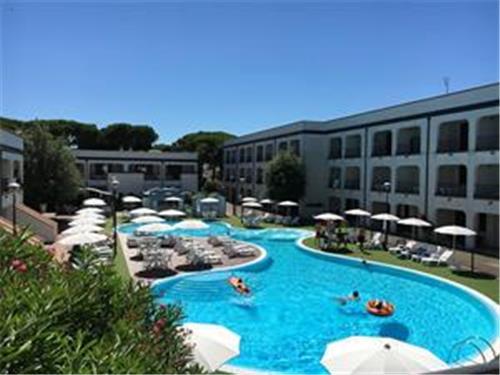 Michelangelo Family Resort