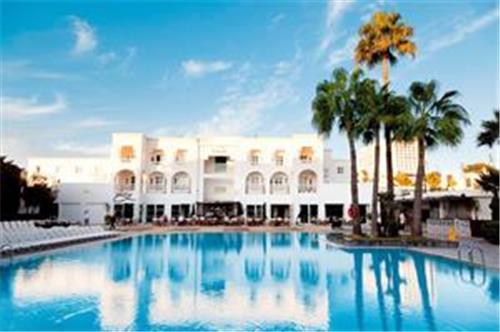 Decameron Royal Tafoukt Beach Resort