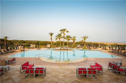 Hotel Robinson Club Agadir