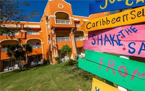 COOEE Caribbean World Resort Soma Bay