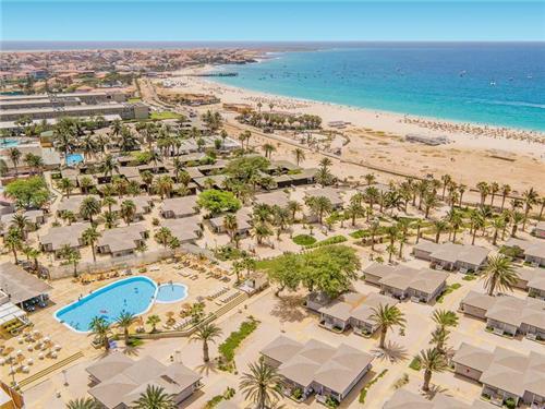 Oasis Atlantico Belorizonte