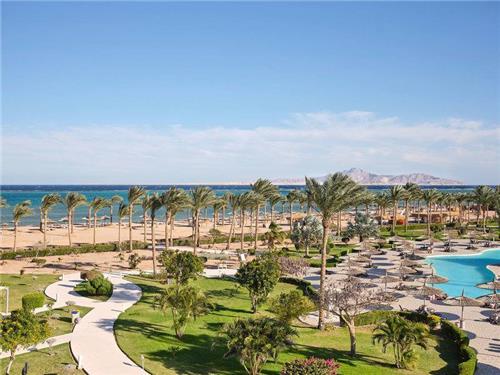 Hotel Splashworld Coral Sea Waterworld