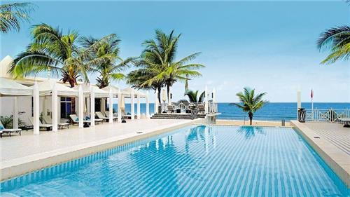 Coco Ocean Resort