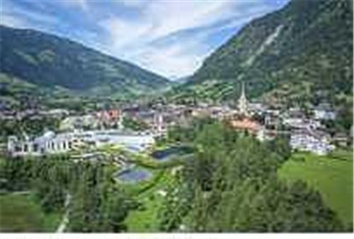Kuur- en sporthotel Alpina