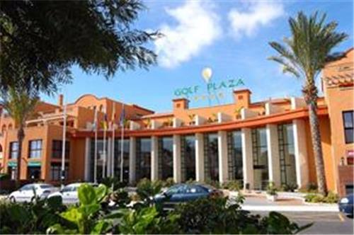 MGM Muthu Grand Golf Plaza and Spa