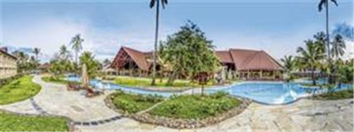 Amani Tiwi Beach Resort