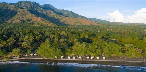 Matahari Beach Resort