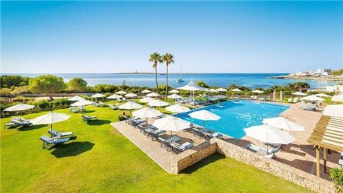 Insotel Punta Prima Prestige Suites en Spa
