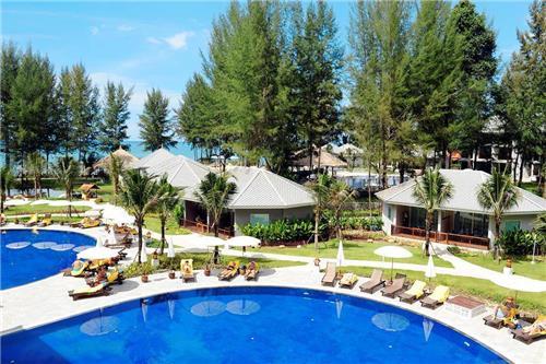 Hotel Tui Blue Khao Lak Resort