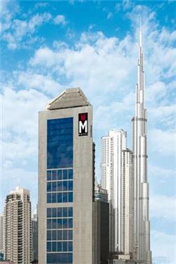 Millennium M Hotel Downtown