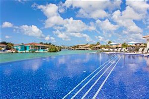 Marriott Courtyard Bonaire Dive Resort
