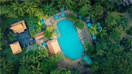 AVANI Pattaya Resort en Spa